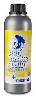 Тормозная жидкость Neste Pro Brake Fluid 0.5 л