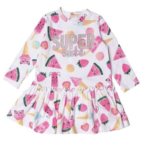 Купить Платье Pixo размер 86, цветной, Платья и юбки