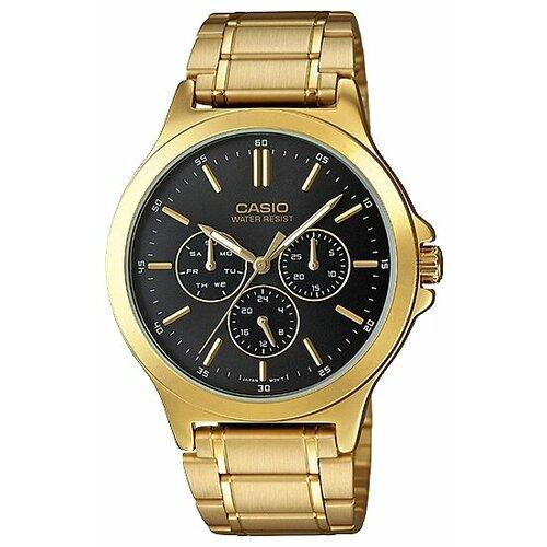 Наручные часы CASIO MTP-V300G-1A