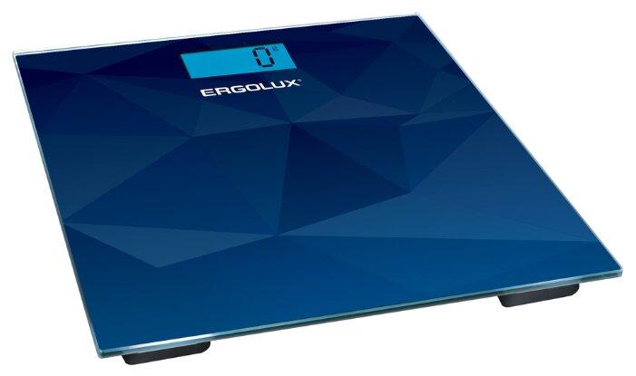 Весы электронные Ergolux ELX-SB03-C45