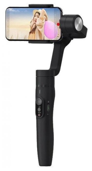 Электрический стабилизатор для смартфона FeiyuTech Vimble 2 (Dark black)