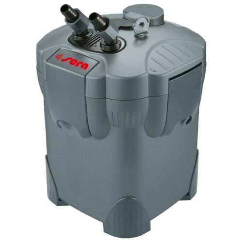 Фильтр Sera Fil bioactive 130+УФ ротор для фильтра sera fil bioactive 130 и 130 uv 1 шт