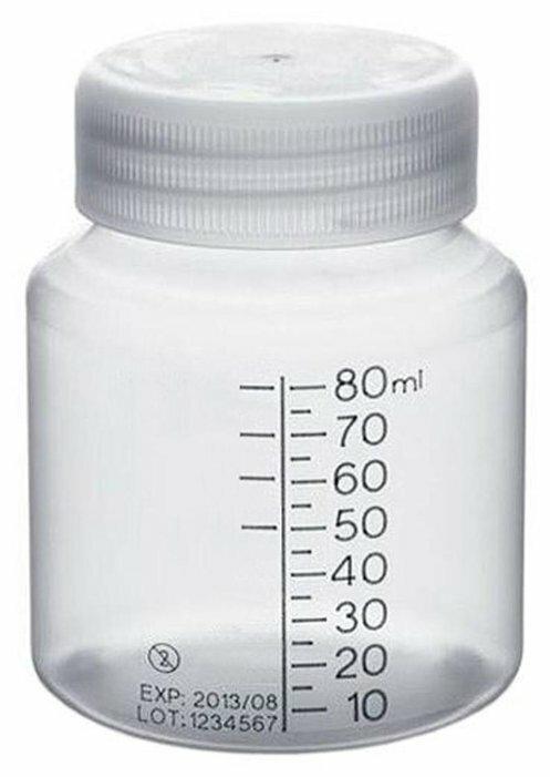 Medela Одноразовая бутылочка для хранения грудного молока 80 мл