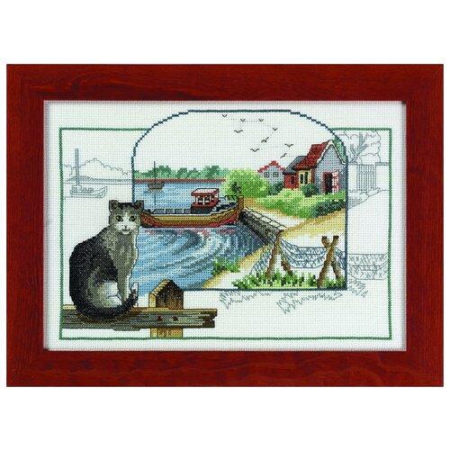 Купить Набор для вышивания 35 х 26 см 12-2306, Permin, Наборы для вышивания