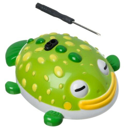 Купить Робот BONDIBON Догоняйка. Рептилия зеленый, Роботы и трансформеры