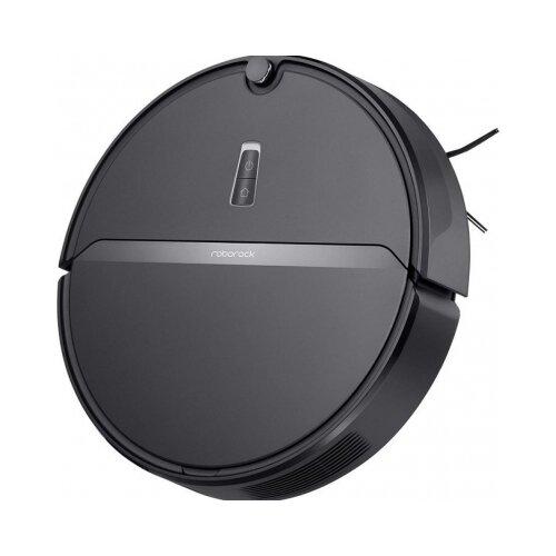 Робот-пылесос Roborock Roborock E4 (Global) черный