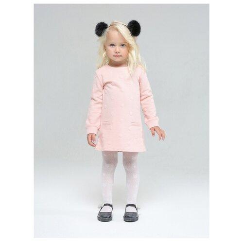 Купить Платье Fox размер 92, розовый, Платья и юбки