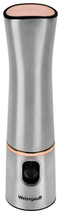 Weissgauff Электрическая мельница для специй WGM 580 Bronze