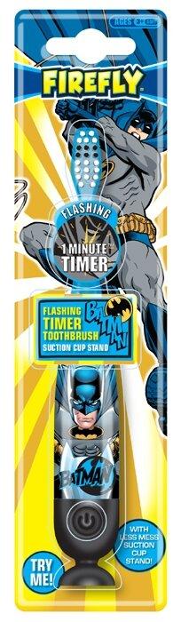 Зубная щетка Dr. Fresh Batman BM-5,5