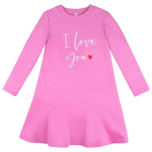 Купить Платье Bossa Nova размер 110, розовый, Платья и сарафаны