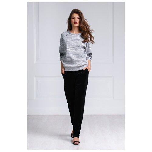 Комплект Laete размер 2XL(52) серый меланж цена 2017