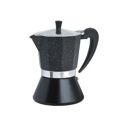 Гейзерная кофеварка Winner WR-4262 (600 мл), темно-серый