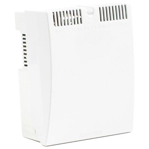 Стабилизатор напряжения однофазный БАСТИОН Teplocom ST-888 белый