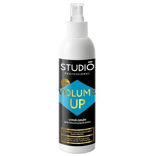 Studio Professional Спрей-объем для прикорневой зоны Volume up, 200 мл