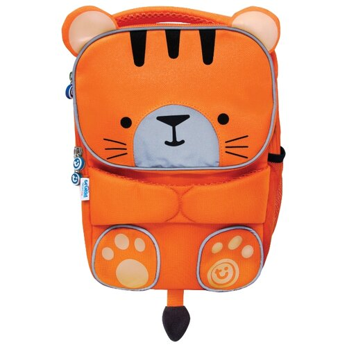 цена на Trunki Рюкзак Tipu, оранжевый