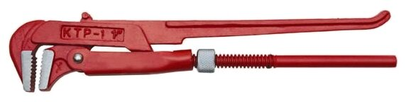 Ключ трубный рычажный SKRAB 23105