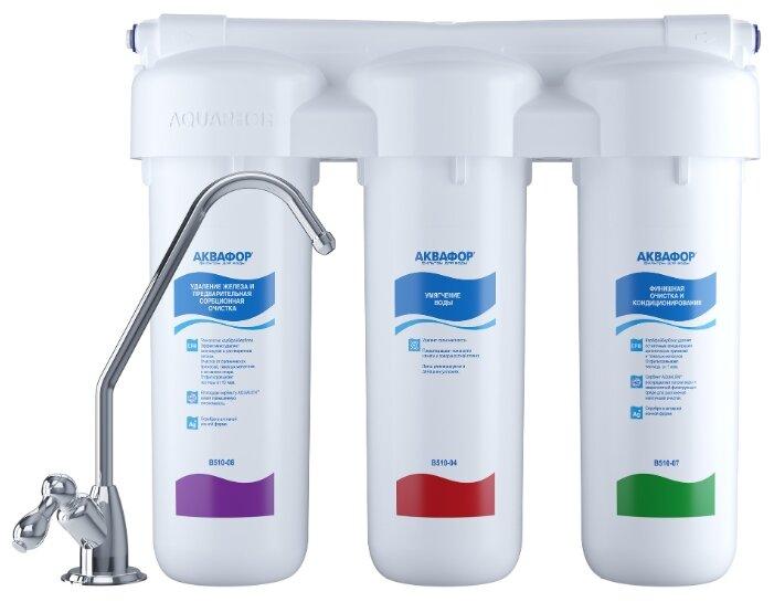купить аквафор фильтр для очистки воды