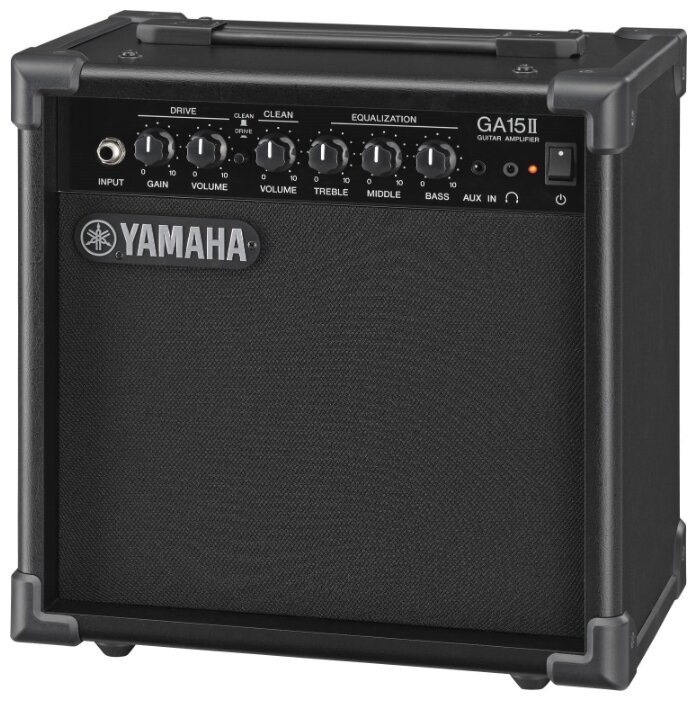 YAMAHA GA-15 II