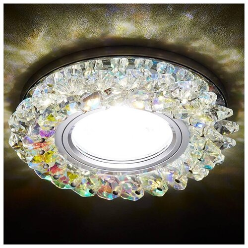 Ambrella light Точечный светодиодный светильник Ambrella light Led S701 S701 PR/CH/WH