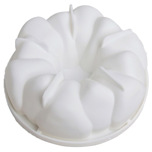 Форма для выпечки Доляна Гранатовый браслет 4472199 (19.5х6.9 см) форма для выпечки доляна 2389461 форма для выпечки и муссовых десертов мерси