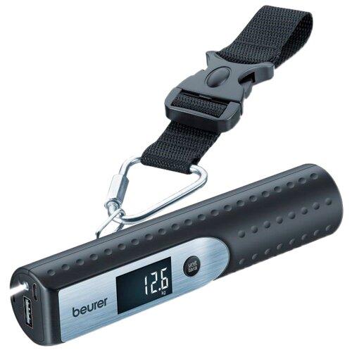 Электронный безмен Beurer LS50, черный
