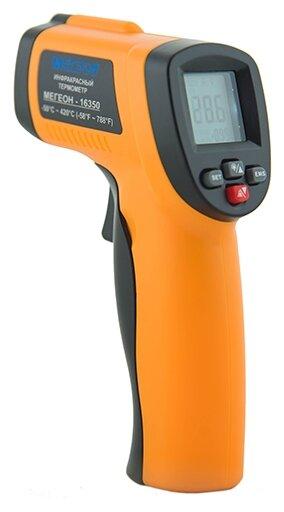 Пирометр (бесконтактный термометр) МЕГЕОН 16350