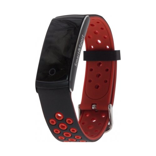 Умный браслет CARCAM Q8 red по цене 2 490