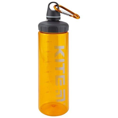 Kite K19-406-07 Бутылочка для воды, 750 мл., оранжевая