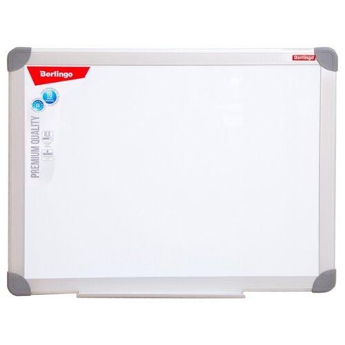Купить Доска магнитно-маркерная Berlingo Ultra SDm_02050 (45х60 см) белый, Доски