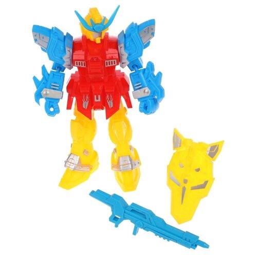 Купить Игровой набор Наша игрушка Робот со светом 643327, Игровые наборы и фигурки