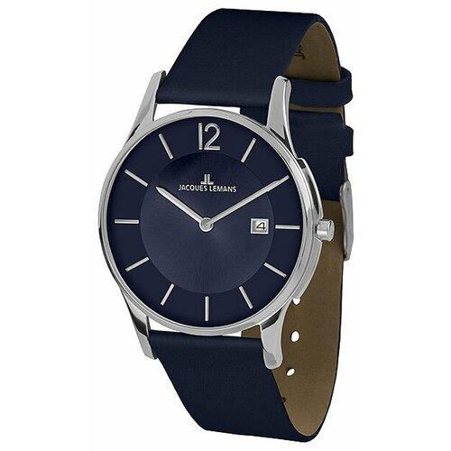 Наручные часы JACQUES LEMANS 1-1850D jacques lemans rome 1 1841zc
