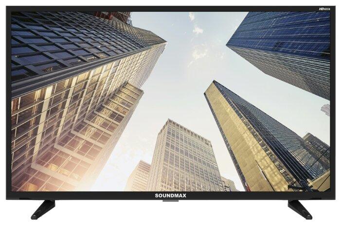 Телевизор SoundMAX SM LED32M15 31.5