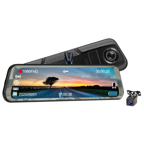 Фото - Видеорегистратор Blackview XZ7, 2 камеры черный видеорегистратор blackview md x7 android 3g 2 камеры gps черный
