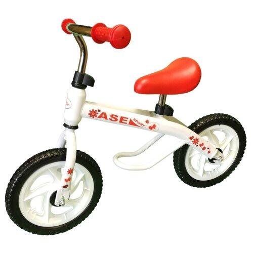 Беговел ASE-Sport Ase-Sport bike раздвижные роликовые коньки ase sport защита набор ase 621 combo р 27 – 30