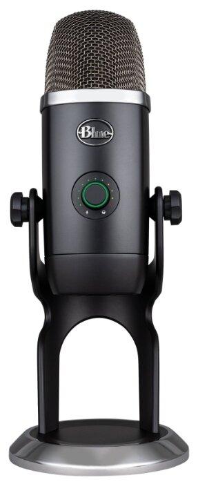 Микрофон Blue Yeti X — купить по выгодной цене на Яндекс.Маркете
