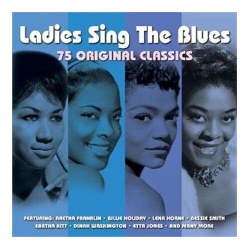 Ladies Sing The Blues (3 CD)