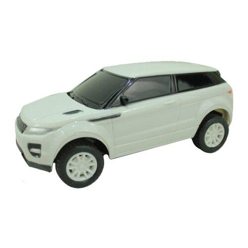 Купить Внедорожник Yako M6382 1:28 белый, Радиоуправляемые игрушки