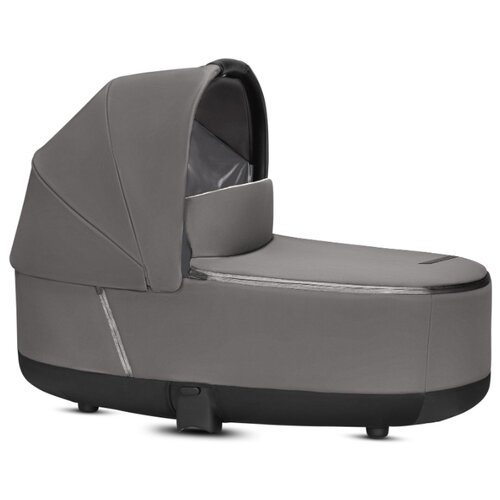 Спальный блок Cybex Priam III Manhattan grey спальный блок cybex priam iii fancy pink
