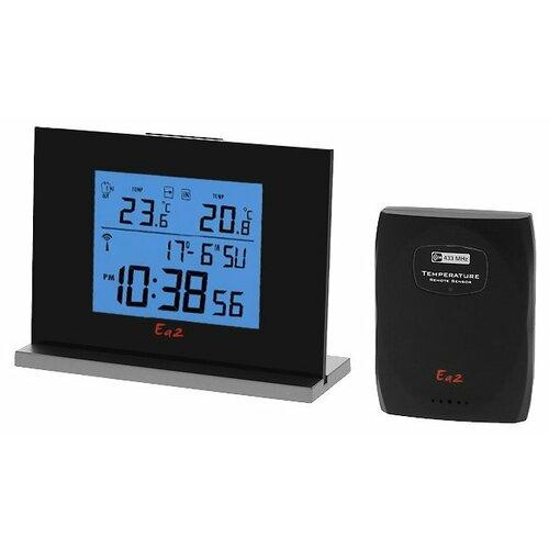 Термометр Ea2 EN201 черный