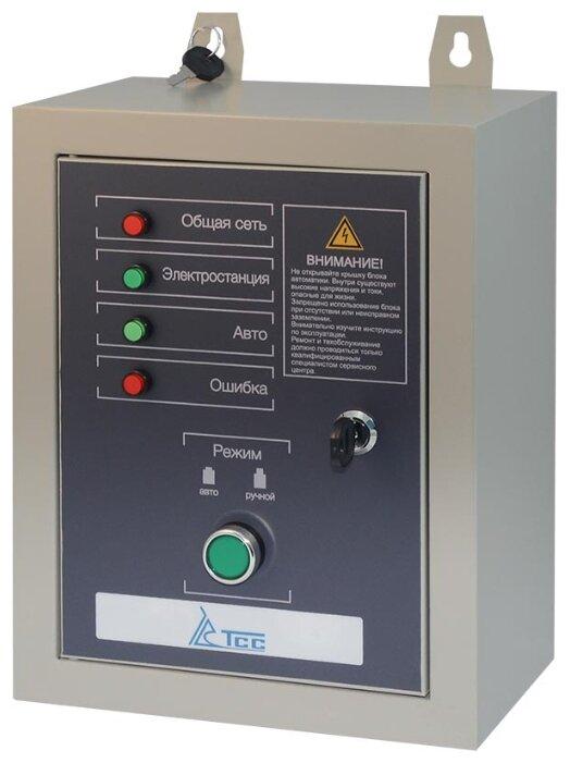 Устройство АВР ТСС АВР-С TSS 9000D/400 (190034)