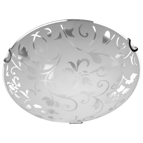 Светильник без ЭПРА Arte Lamp Ornament A4120PL-1CC, D: 25 см, E27 светильник без эпра arte lamp ornament a3320pl 1cc d 25 см e27
