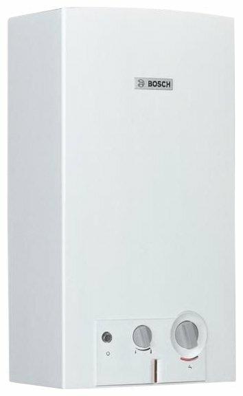 Проточный газовый водонагреватель Bosch WR 13 2B23