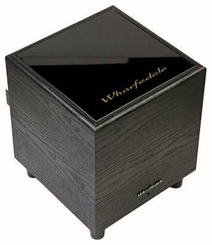 Сабвуфер Wharfedale PowerCube 8+