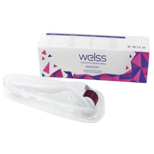 Мезороллер Welss MR 30 welss прибор для усиления роста