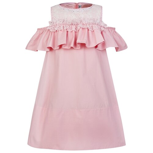 Платье Simonetta размер 164, розовый