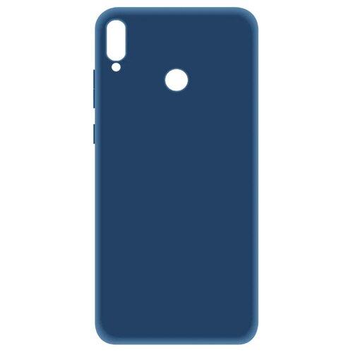 Купить Чехол LuxCase TPU для Honor 8X Mах синий