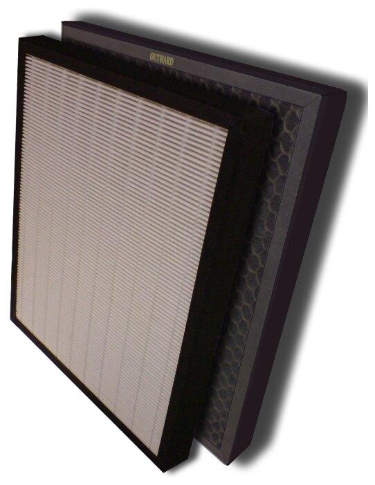 Набор AIC для XJ-3900 для очистителя воздуха фото 1