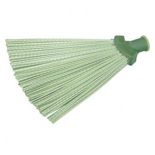 Метла Сибртех 63208, зеленый метла сибртех веерная распушенная 63221 зеленый черный
