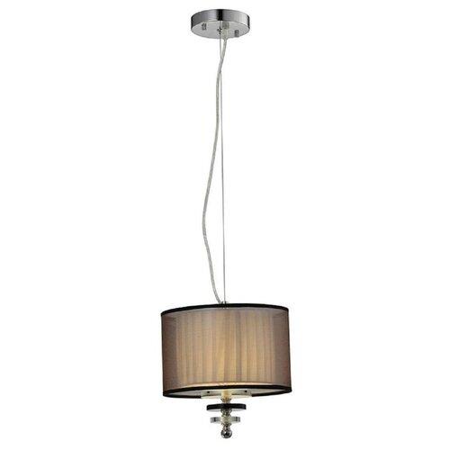 Светильник Omnilux Piattelli OML-86206-01, E14, 40 Вт подвесной светильник omnilux oml 62303 05 e14 40 вт