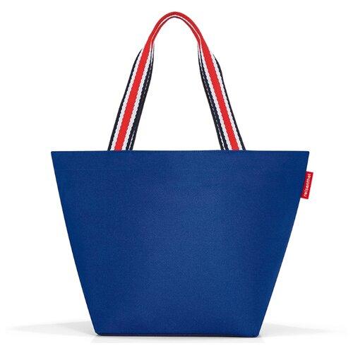 сумка планшет victorinox текстиль красный Сумка reisenthel, текстиль, синий/красный